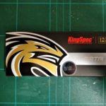 AliExpressで購入した商品が届いたので、配送期間を発表! 【KingSpec mSATA SSD 512GB編】