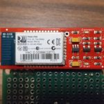 【Bluetooth】RN42(WRL-12576)のボーレート変更方法