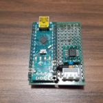 Arduinoを使ってカワサキのバイクから各種情報を取得するヤツをスマートにした!