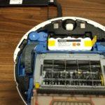 【Roomba500シリーズ】ルンバのバッテリーがヘタってきたので交互品に交換してみた