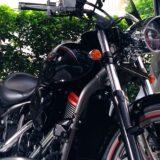 バイクに乗るのをオススメする理由!